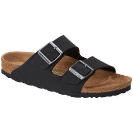 Birkenstock Women's Narrow Arizona Vegan Sandals