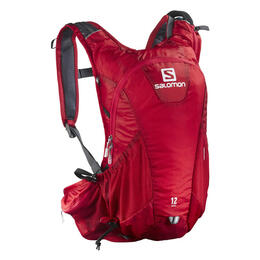 Salomon Agile 12 Set Trail Running Backpack