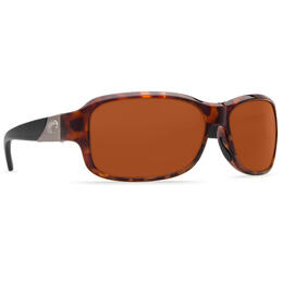 Costa Del Mar Inlet Polarized Sunglasses