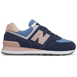 New Balance Women's 574 Casual Shoes