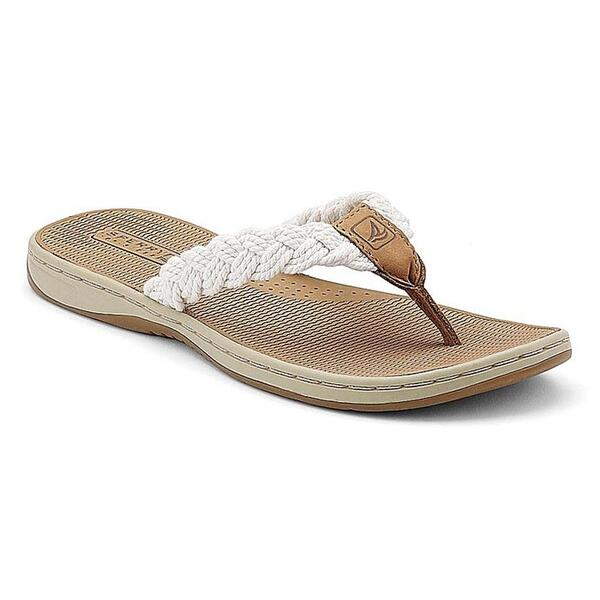 Sperry Women's Tuckerfish Thong Sandal