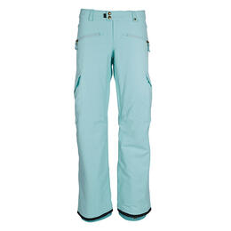 686 Women's Mistress Insulated Cargo Pants