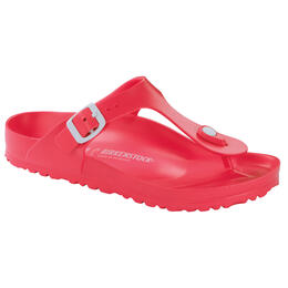 Birkenstock Kid's Gizeh Essentials Sandals Coral