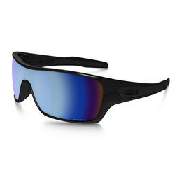 Oakley Men's Turbine™ Rotor Prizm™ Deep Water Polarized Sunglasses