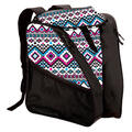 Transpack Women's XTW Ski Boot Bag Aztec
