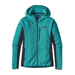 Patagonia Women's Performance Better Sweater Fleece Hoody