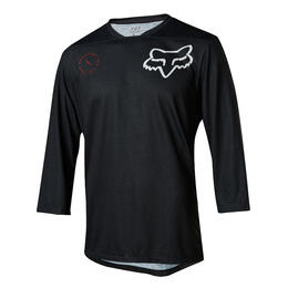 Fox Men's Indicator 3/4 Sleeve Cycling Jersey