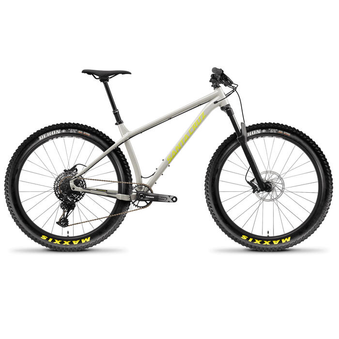 Santa Cruz Men's Chameleon A D 27.5+ Mounta