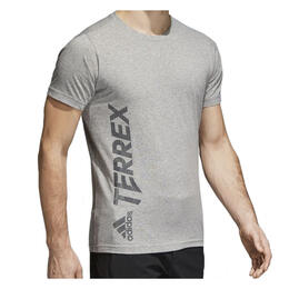 Adidas Men's Logo T Shirt