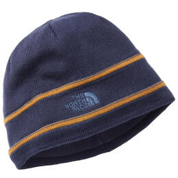 The North Face Boy's Tnf Logo Beanie
