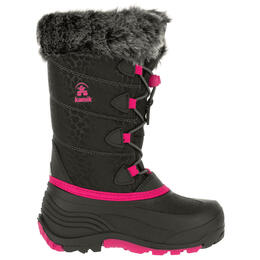 Kamik Girl's Snowgypsy 3 Snow Boots