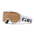 Giro Insight Snow Goggles With Amber Rose L