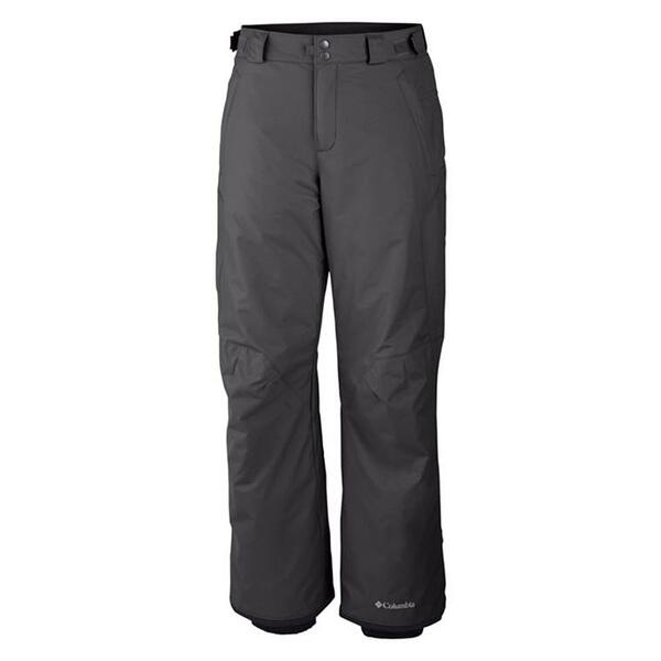Columbia Men's Bugaboo Ll Pant Extended Sz Tall