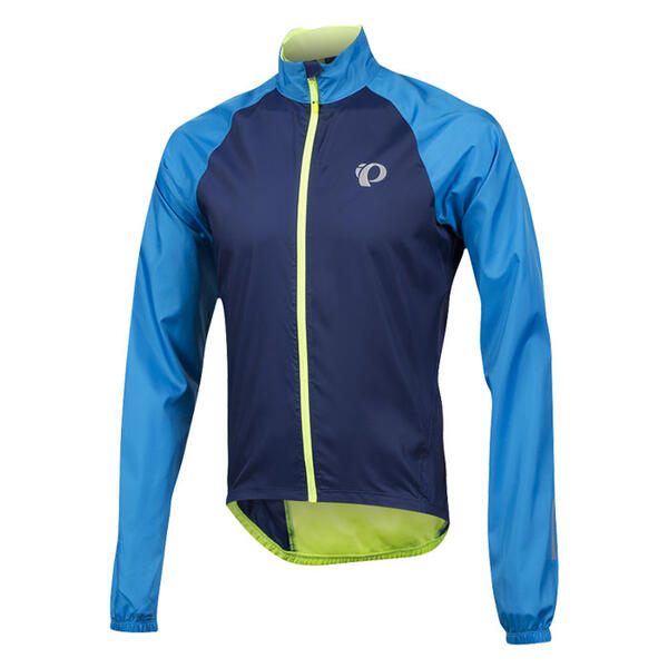 Pearl Izumi Men's Elite Barrier Cycling Jac