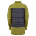 Spyder Men's The Hybrid Shirtjack Insulator