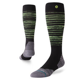 Stance Men's Atlas Snowboard Socks Black