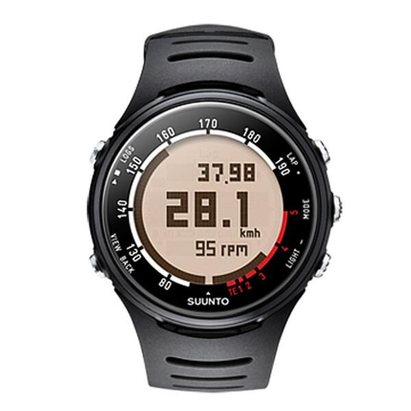 Suunto T3d Training Watch
