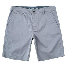 RVCA Men's Control Oxo Boardshorts
