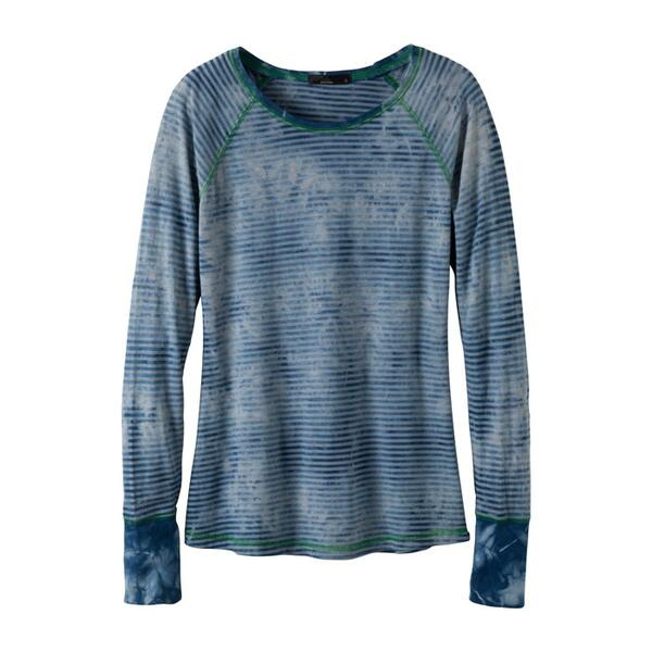 Prana Women's Zoe Long Sleeve Top