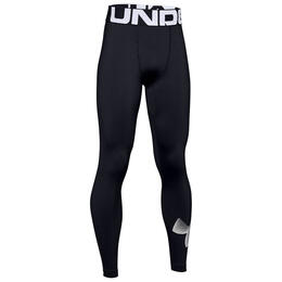 Under Armour Boy's ColdGear Armour Leggings