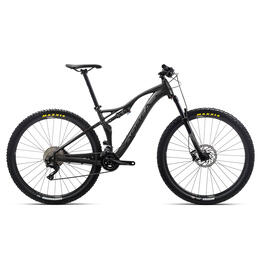 Orbea Men's Occam Tr H50 Mountain Bike '19