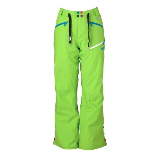 Marker Women's Heiress Insulated Free Ski Pants