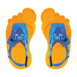 Airhead Kids Barefoot Trax Snowshoes