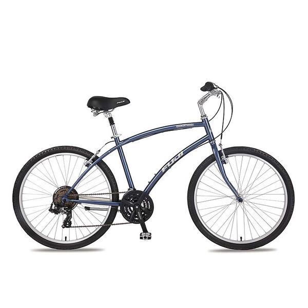 Fuji Sagres 3.0 Comfort Bike '12 @ Sun and Ski Sports