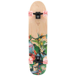 Landyachtz Rally Cat Paradise Skateboard
