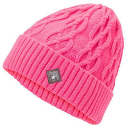 Spyder Women's Cable Knit Beanie