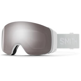 Smith Men's 4D Mag Asia Fit Snow Goggles
