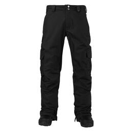 Burton Men's Cargo Pant Mid Fit Snowboard Pants