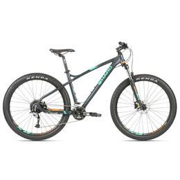 Haro Men's Double Peak Trail 27+ Mountain Bike '19