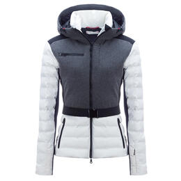 Erin Snow Women's Kat Merino Sporty Jacket