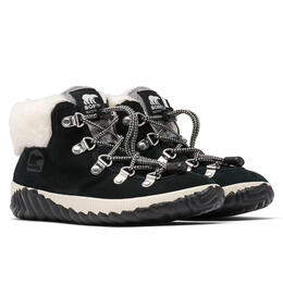 Sorel Out N About™ Conquest Winter Boots (Big Kids')