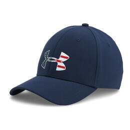 Under Armour Men's Freedom Low Crown Cap