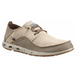 Columbia Men's Bahama Vent Loco Relaxed PFG Shoes British Tan
