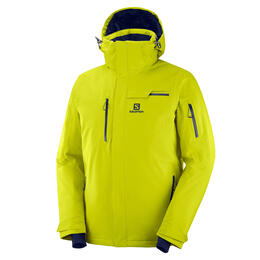 Salomon Men's Brilliant Ski Jackets