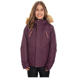 686 Girl's Ceremony Insulated Jacket