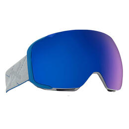 Anon Men's M2 Snow Goggles With Blue Colbalt Lens