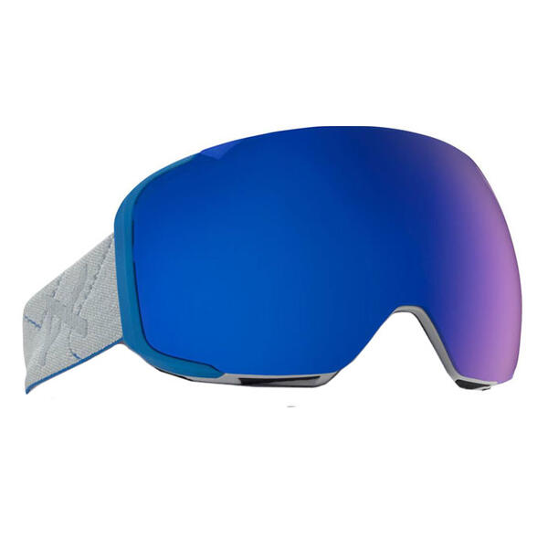 Anon Men's M2 Snow Goggles With Blue Colbal