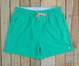 Southern Marsh Men's Dockside Swim Trunks