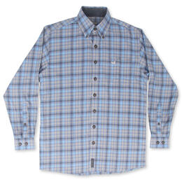 Southern Marsh Men's Crossville Flannel Shirt