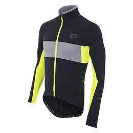Pearl Izumi Men's Elite Escape Thermal Long Sleeve Cycling Jersey