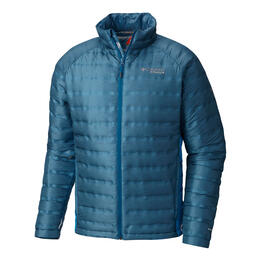 Columbia Men's Titan Ridge Down Insulated Jacket