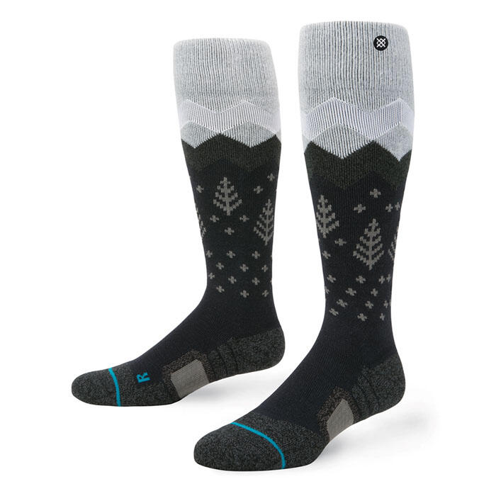 Stance Men's Hoodoo Snow Socks