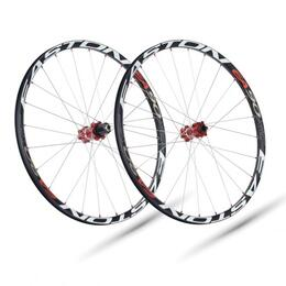 Easton EA90 XC 15mm MTB Wheelset