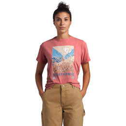 The North Face Women's Berkeley T-Shirt