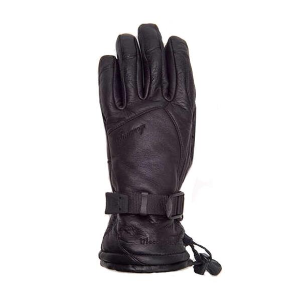 Swany Men's Lf-30al Leather Glove