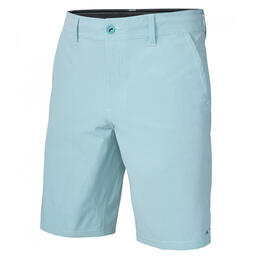 O'neill Men's Loaded Check Hybrid Shorts